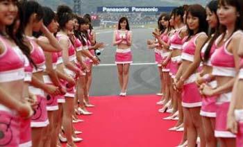 Whores in Singapore