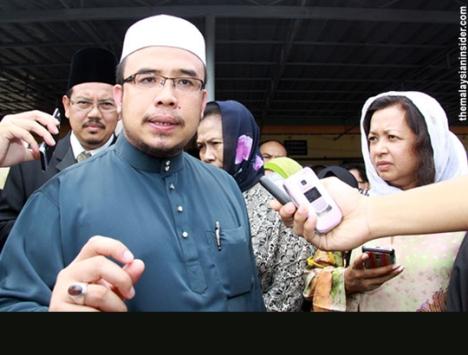 mmm's support for Former Perlis mufti Dr Mohd Asri Zainul Abidin